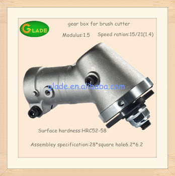 Cheap Gear Box Concrete Mixer Type Of Gear Box Hot Sales