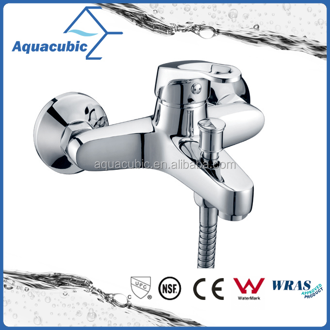 Excellent faucet manufacturer & fine quality wall mounted shower faucet
