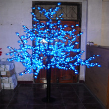 2M,75W,2012 hot selling LED light tree / christmas light tree / LED tree,Rich colors(Red,Green,Pink,Blue,Yellow)