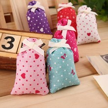 Car Air Freshener Styling Sachet Air Freshener For Homes Fragrance Car Closets Dresser Air Freshener Free shipping
