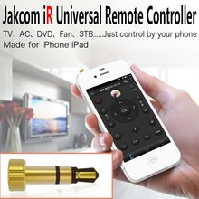 Jakcom Smart Infrared Universal Remote Control Computer Hardware&Software Touch Screen Monitors Smart Tv Tablets 12 Inch Tv