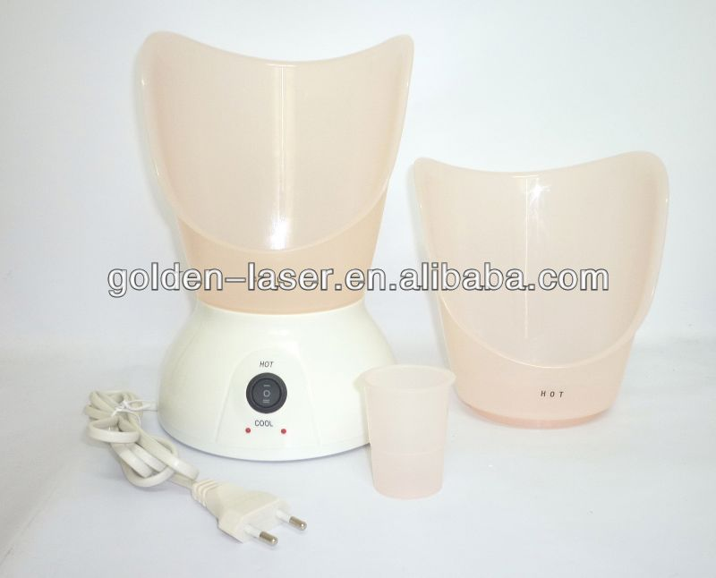 2013 Beauty Equipment facial steamer facial spa facial sauna for ce rohs cleaning mop