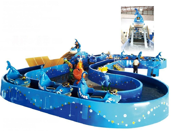 american hot sale roller coaster