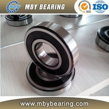 Low Noise Stainless Steel Deep Groove Ball Bearing 6300ZZ 6300-2RS