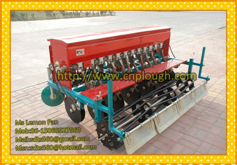 seeder spreader for sell,24 rows wheat seeder