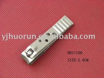 HR17109 nail clipper