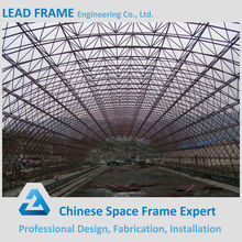 Durable Large Span Structural Steel Space Frame