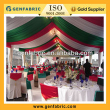 Best quality wedding canopy tent different color and different size,festive & party supplies