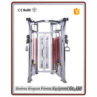 Luxury Commercial Gym Equipment Functional Trainer