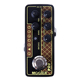 Mooer Micro Digital Preamp 004 Day Tripper High quality dual channel preamp with 3 band EQ effect pedal 2 different modes for f