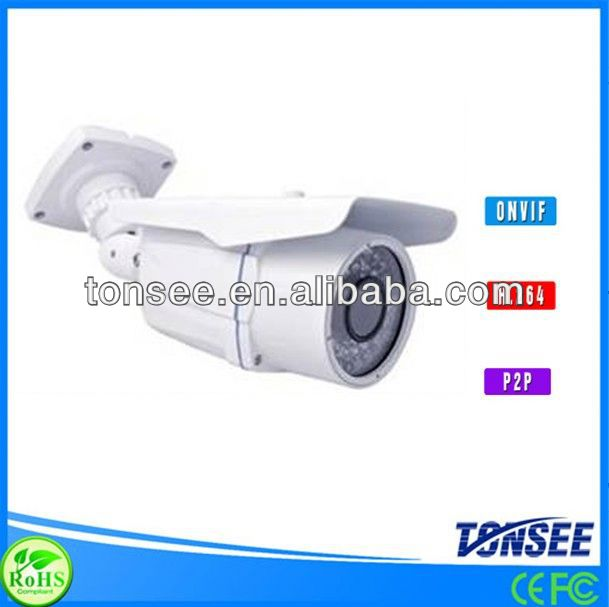 WIFI installation of cctv camera(BE-IPW X10 Series)