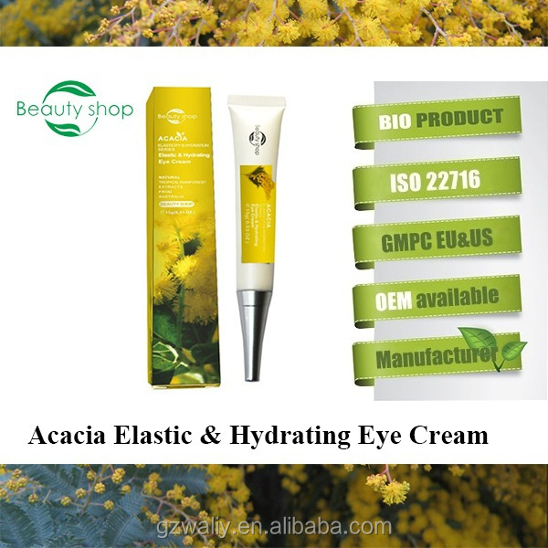 Best acacia elastic under eye cream