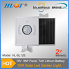 Good price 3 years warranty solar panel for street light pure white china supplier