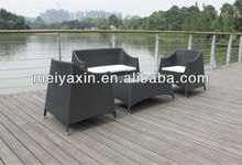 rattan Aluminum inflatable used outdoor furniture
