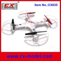 best 4 Ch Rc Toys Super Strong Radio Control drone Model With Gyro