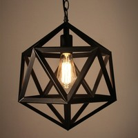 Brand new metal decorative pendant light fixtures with great price
