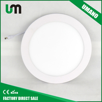 LED Residential Lighting 9w Led Panel