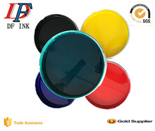water based flexographic coating printing ink