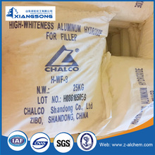 Hot Sale Aluminum Hydroxide Powder H-WF-8 Price