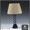 Modern style home goods crystal table lamp design