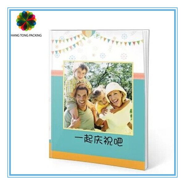 OEM kids colourful story book offset printing service