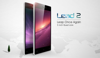 2015 New arrival!!! 5.0 inch HD screen Android 4.4.2 MT6582 Quad core 1.3Ghz Leagoo Lead2S 3G phone