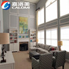 Calomi acrylic latex paint for interior wall , odorless and environmental protection ,scrub resistance