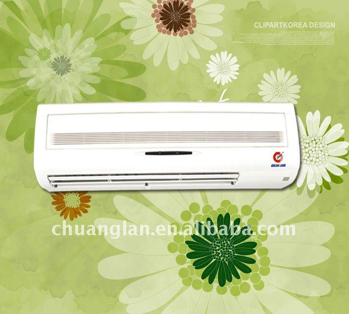 solar air conditioners for homes