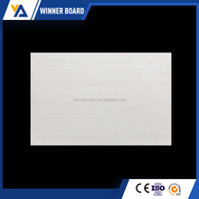 flame retardant square adge moisture resistant vermiculite fireproof mgo board