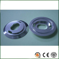 china high precise drawing cnc machining parts machine assembly products