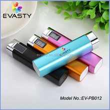 new products looking for distributors 2200mah power bank external portable mobile power bank