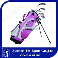 Pink Ladies Decorative Golf Club