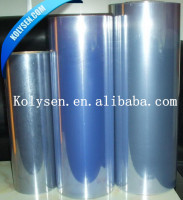 factory custom pvc sleeve/tube shrink film
