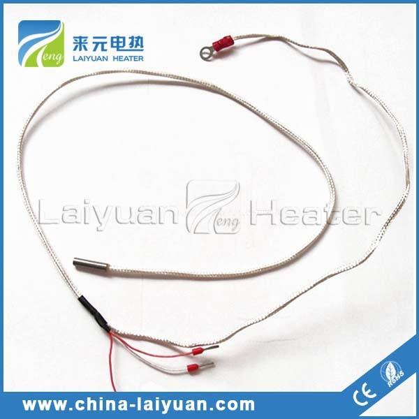 Platinum Thermocouple Wire : Temperature sensor s r b type platinum rhodium