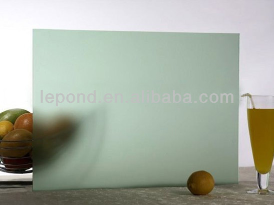 frosted glass price/frosted glass bathroom door