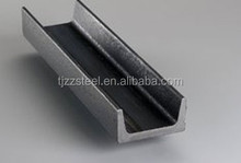 U Beam Steel Channel Sizes