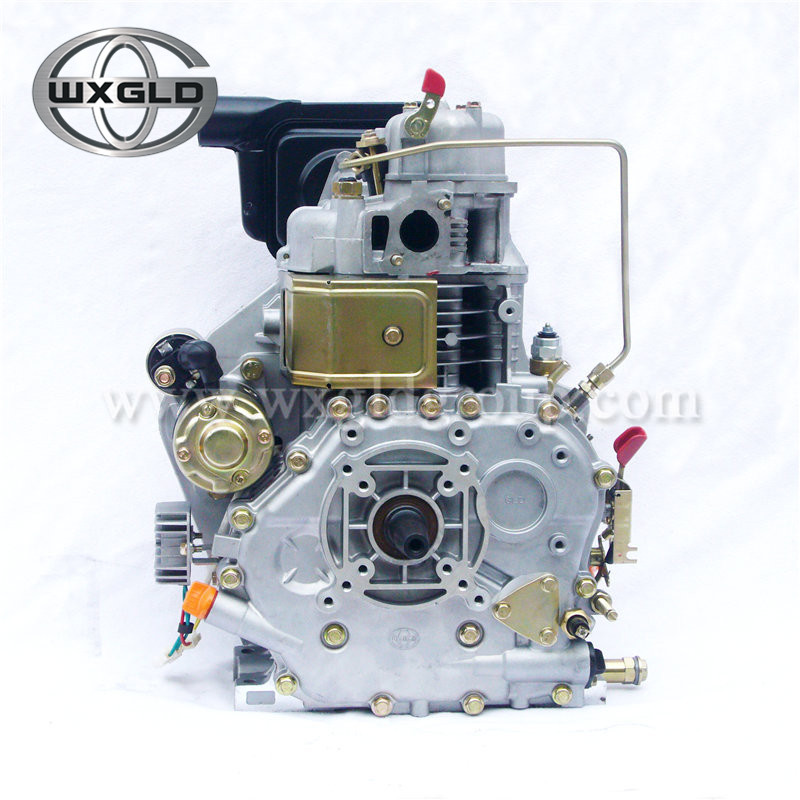 Aluminum Alloy Diesel Power Engine for Home Use