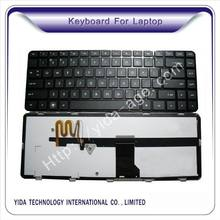 lowest price black laptop keyboard for Lenovo IBM E40 E50 spanish layout