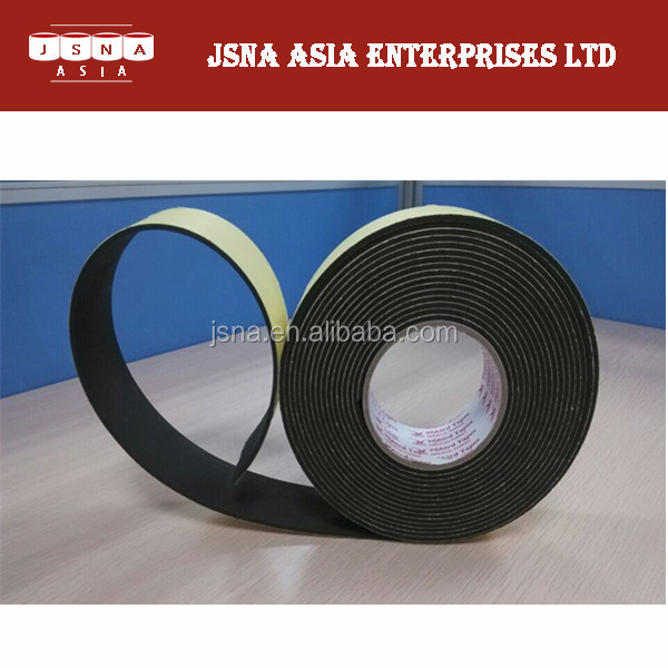 single sided strong adhesion EVA foam tape