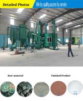 Waste Pcb Recycling Machine /Scrap Circuit Board Recycling / Computer Board PCB Recycling Machine