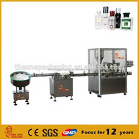 high efficiency small bottle filling machine, water production line, water plant