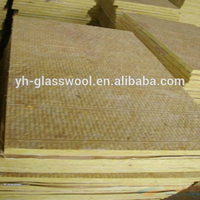 Glass wool insulation for fireplaces / rockwool insulation