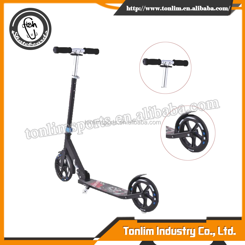 popular chinese motor cheap pro scooters