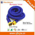 2016 USA amazon 50ft prime brass TPS Expandable Bungee Hose with hanger