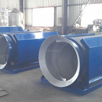 Micro drum filtration screen filter in waste water treament