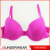 open hot sexy girl ladies bra and panty new design ladies transparent bra