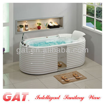 GA-1890S Massage bathtub