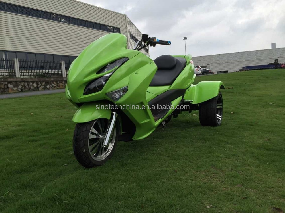 China factory customized r6 racing motorcycle three wheel
