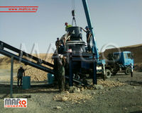 Cone Crusher HOT SALE IN MALAYSIA
