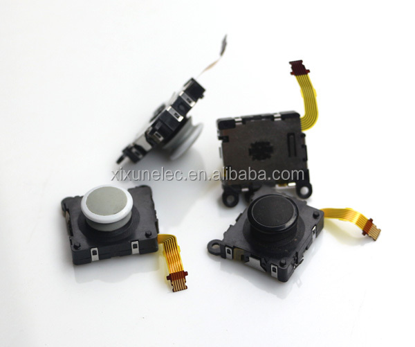 3D Analog Joystick for PS Vita 1000